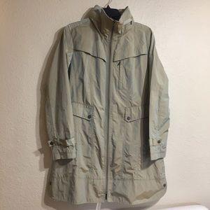 Cole  Haan packable Rain Jacket 🧥